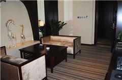 Deluxe Business Suite