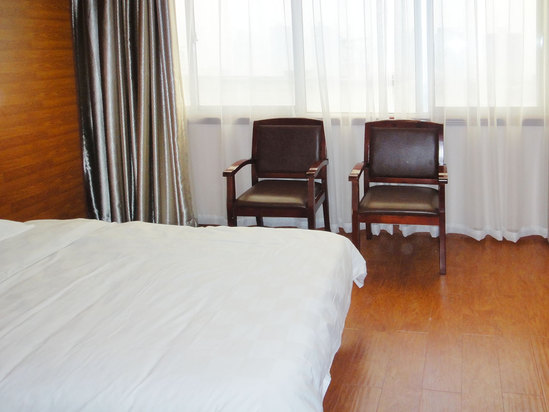 Room photo 2 from hotel Huangjun Hotel