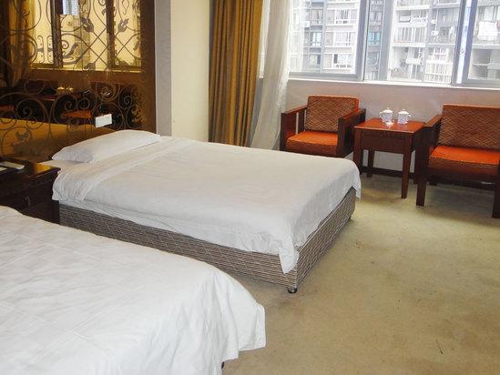 Room photo 18 from hotel Huangjun Hotel