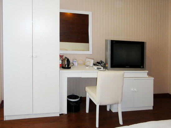 Room photo 17 from hotel Huangjun Hotel