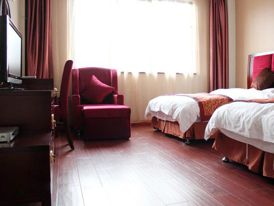 Special Deluxe Room(15 days advanced booking)