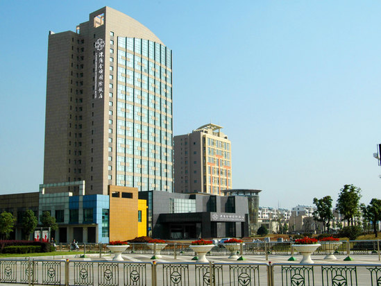 Liyang Jinfeng International Hotel