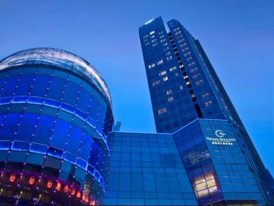 Grand Skylight International Hotel Ganzhou