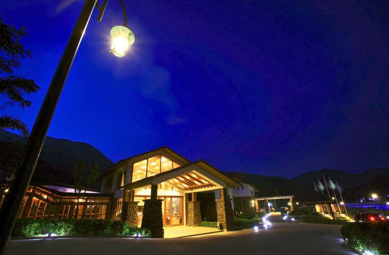 Cheer Valley Spa Hotel Huizhou