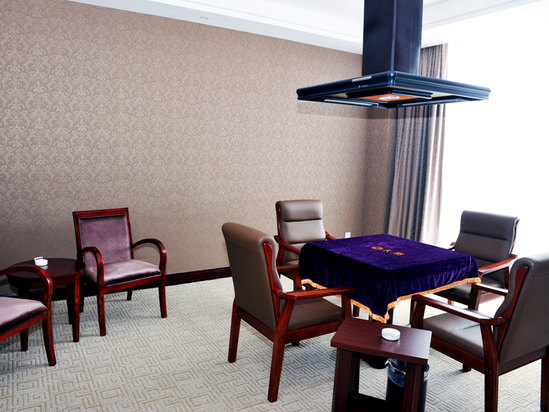 Chess and Cards Suite