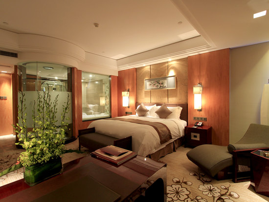 Selected Deluxe Room