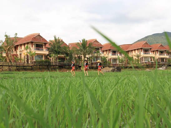 Bulongsai Hotel & Resort
