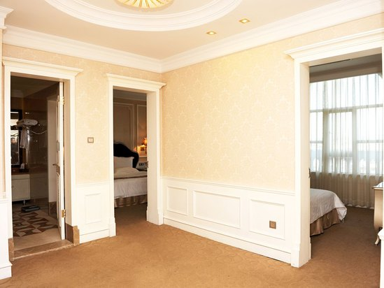 Executive Suite (Two-bedroom)