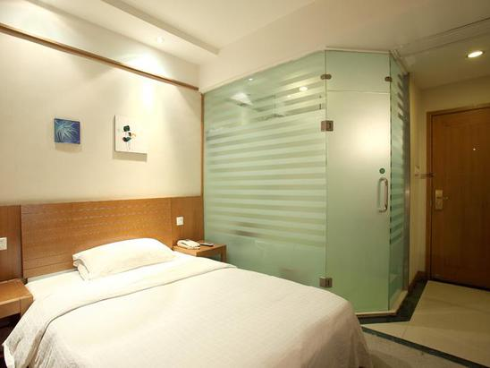 Single Room (Villa 2)