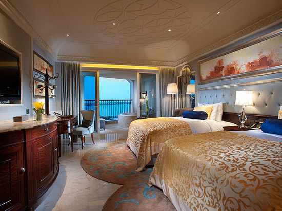 Ocean Panoramic Room