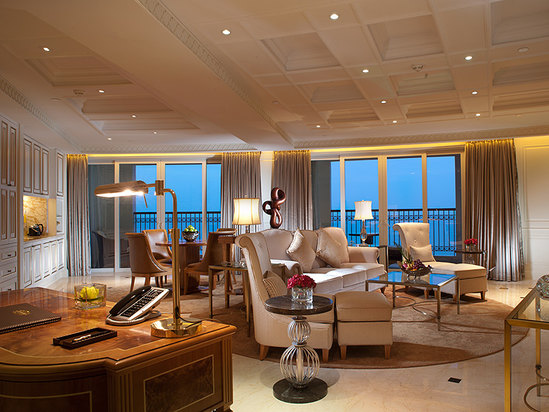 Fortune Seaview Suite