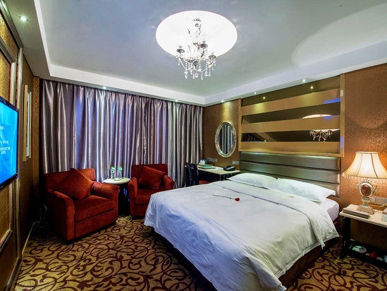 Deluxe Queen Room (special promotion)