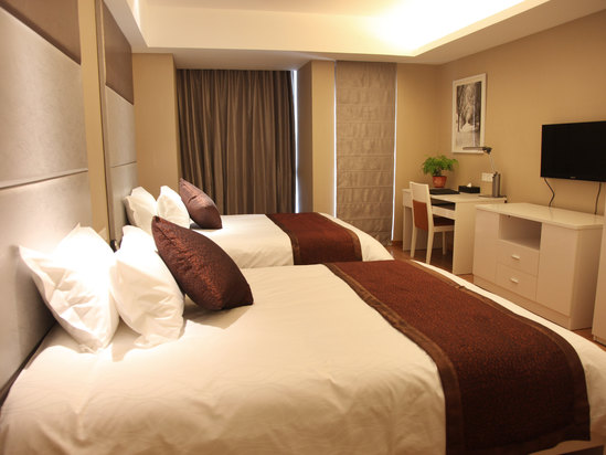 Deluxe Business Room B