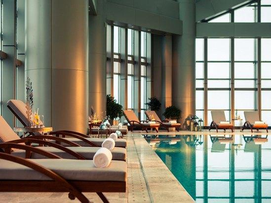 惠州富力万丽酒店图片