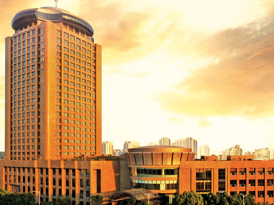 Tiantai International Hotel