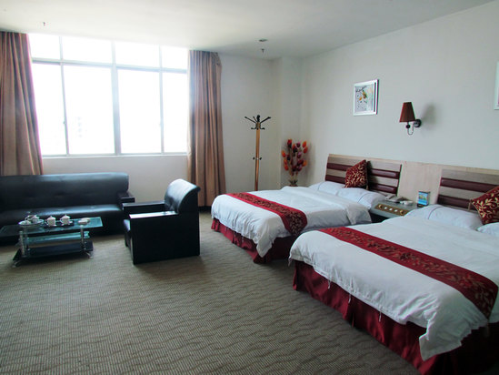 Smart Business Twin Room