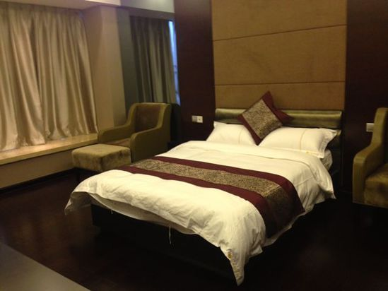 Executive One Bed Room