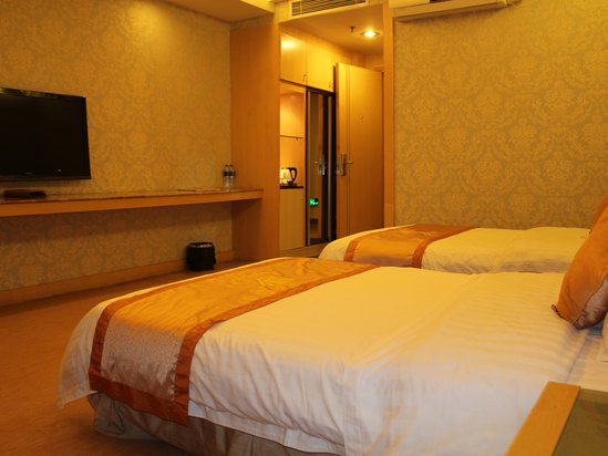 Standard Twin Room (No window)