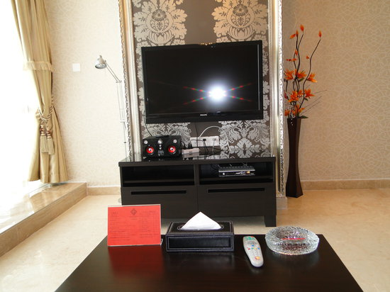 Special Suite(twin room)
