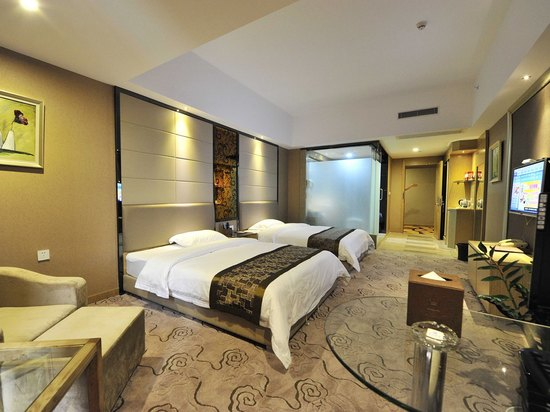 Business Twin Room
