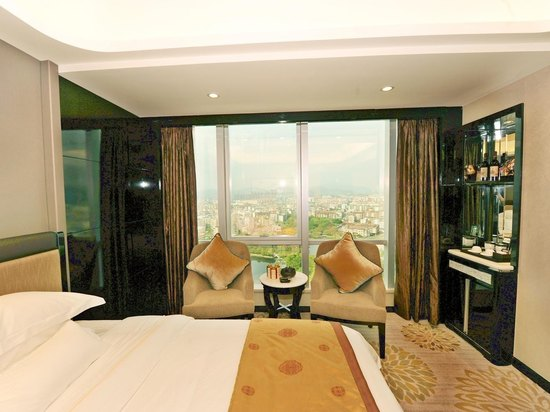 View Twin Room