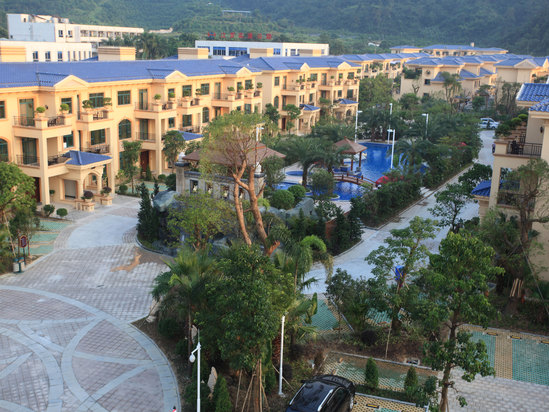 Rongxi Holiday Hotel