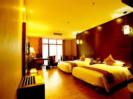 Panoramic Standard Room