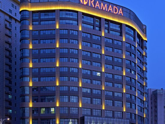 Ramada International Hotel Changzhou