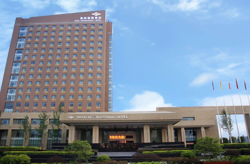 Jintai International Hotel
