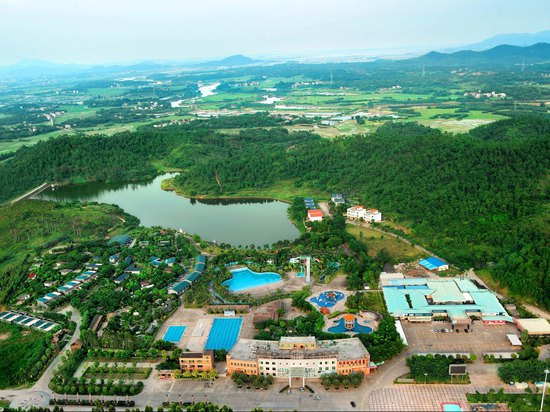 Yangxi Hotspring Resort