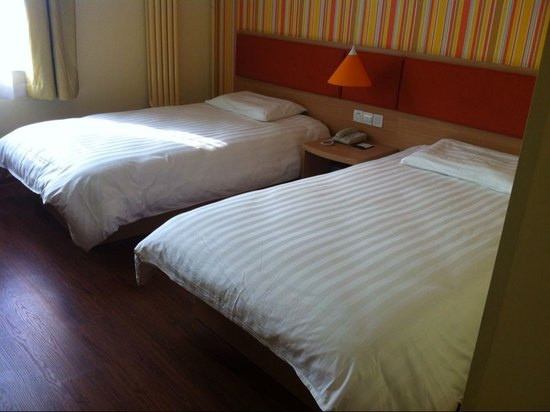 Standard Room (special promotion) (No window)