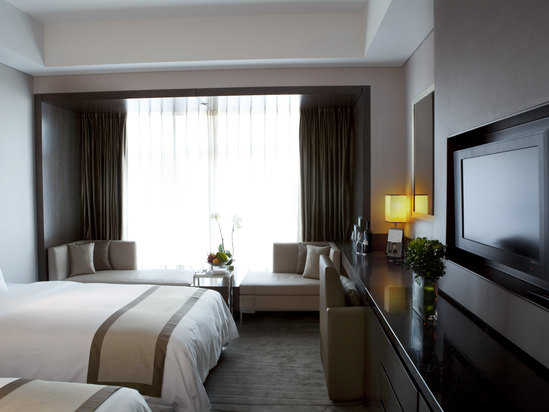 Guest Twin Room(21 days advanced booking)