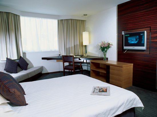 Deluxe Business Room(7 days advanced booking)