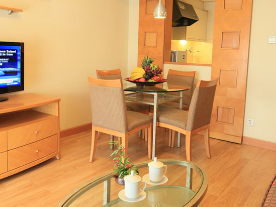 One-bedroom Suite (special promotion)