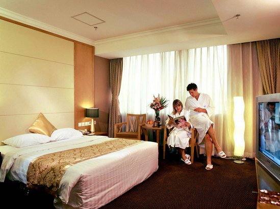 Queen Room (Special promotion)