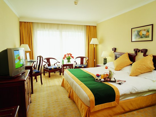 Superior Room(double occupancy)[with breakfast]