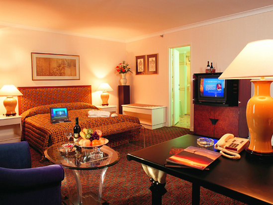 Executive Standard Room(minimum of 2 nights)(double occupancy)[with breakfast]