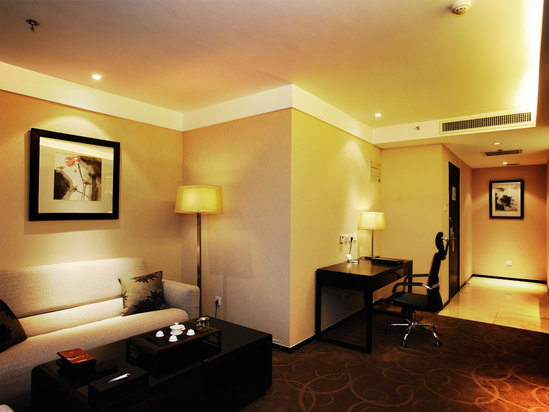 Executive Suite(minimum of 3 nights)