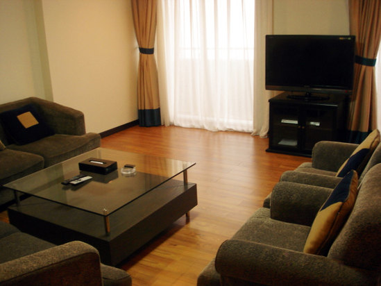 Apartment Two-bedroom (limited offer)