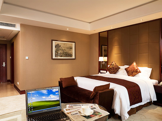 Metropark Deluxe Room(30 days advanced booking)