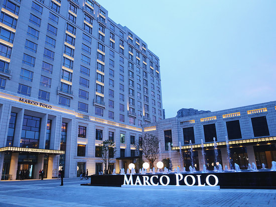 Marco Polo Changzhou