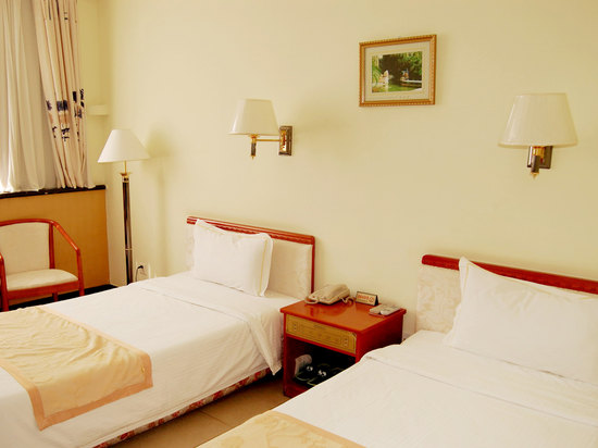 Standard Room B (no-star) Hot Spring Package