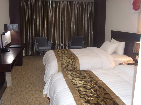 Confortable Twin Room