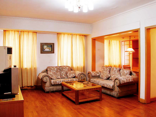 Business Standard Room (2-bedroom and 1-living room)