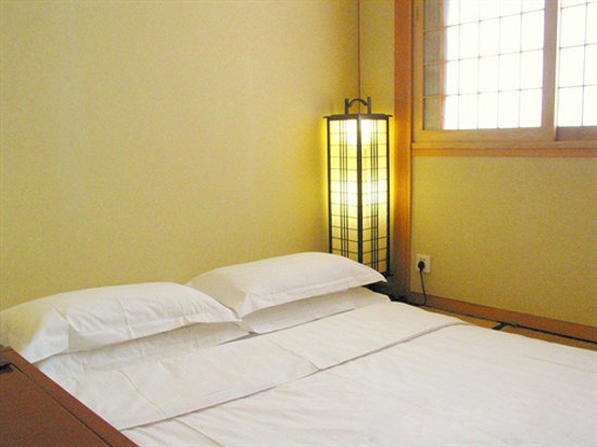 Japanese Room (with tatami)