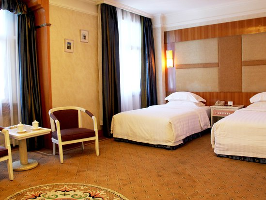 Superior Deluxe Room (21-day advance booking)