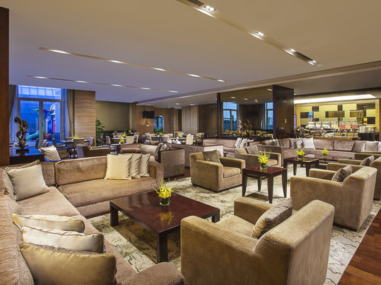 SR_China_Dalian_Som Grand Central_Residents Lounge