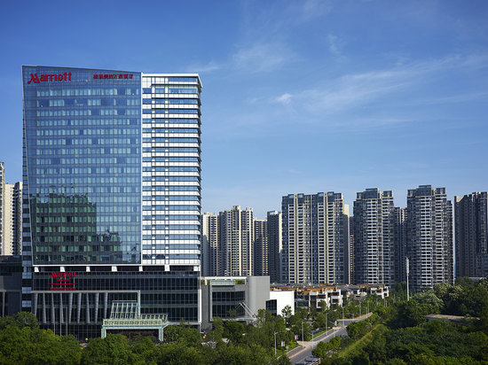 Zhuzhou Marriott Hotel
