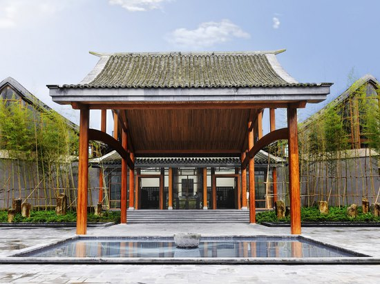 Brilliant Resort & SPA Tengchong Heshun