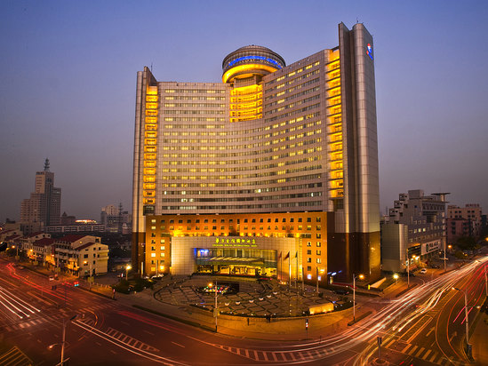 Huafang Jinling International Hotel